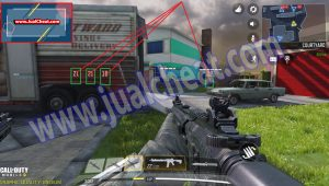 Cheat Call of Duty Mobile